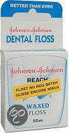 johnson-johnson-reach-dental-waxed-floss-50-m-flosdraad