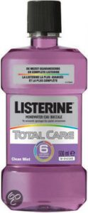 listerine-total-care-250ml-mondwater