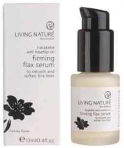 living-nature-flax-serum-oogcreme